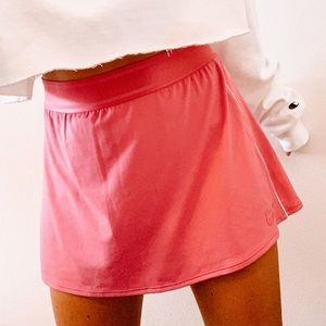 NIKE TENNIS SKIRT ⚡️ HOT PINK 🔆